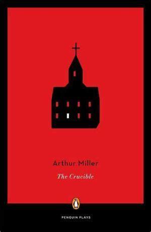 Literary analysis the crucible act 2